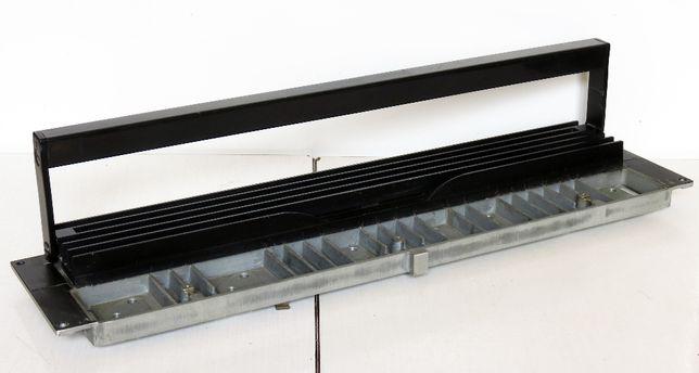 Ручка для переноски + радиатор от Электроника ТА1-003,Олимп 003