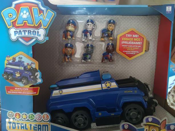 Zabawka Psi Patrol