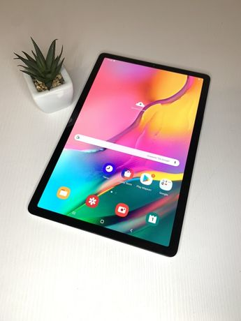 Samsung Galaxy Tab S5e (2019) 64gb T720 Silver #t019