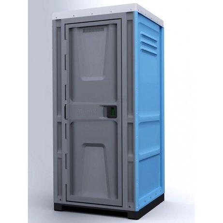 Toaleta przenośna Toalety przenośne nowe Toypek na budowę na działkę