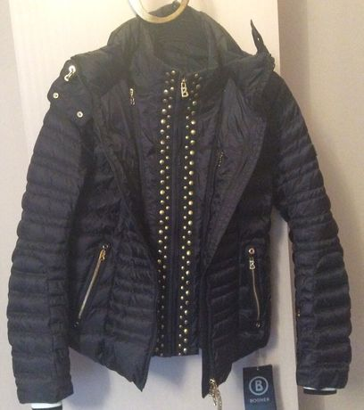 Женская куртка Bogner