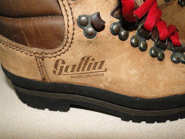 buty górskie Gallia Włoskie