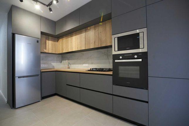 Аренда квартиры в ЖК Карат в Ирпене с максимальной комплектацией