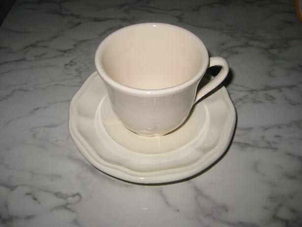 6 chávenas chá porcelana, nunca usadas