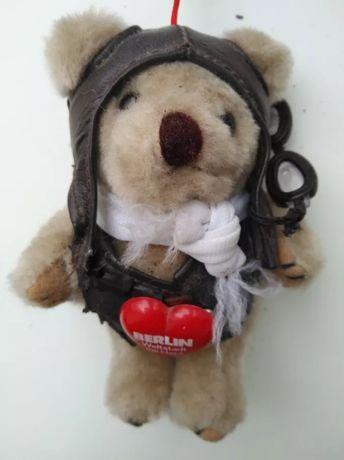 Игрушка, брелок, медвежонок, сувенир из Берлина