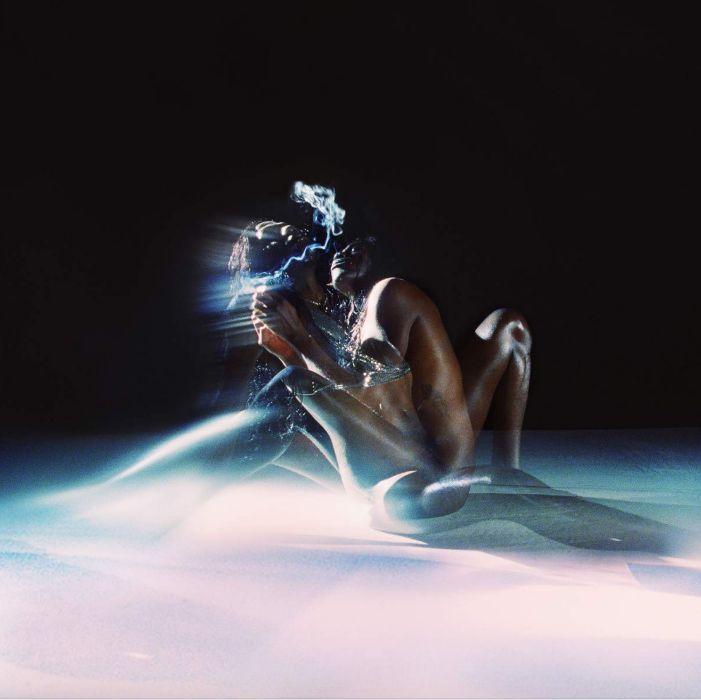 "виниловая пластинка Yves Tumor - ""Heaven To A Tortured Mind"" Київ - зображення 1"