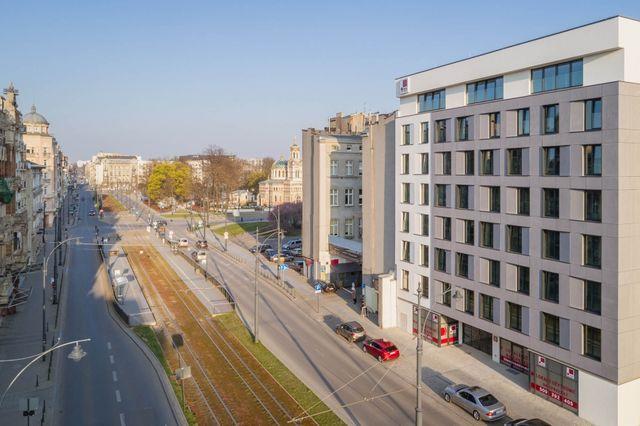 Lokal Biurowo-mieszkalny Śródmieście Narutowicza - do wynajęcia