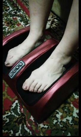 Продам масажер для ног