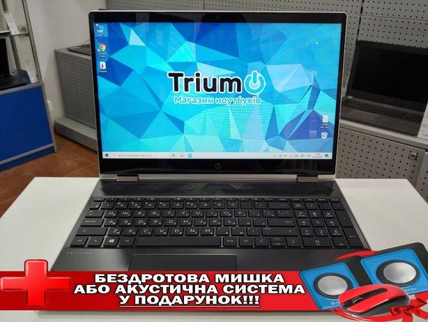 "HP Pavilion 15-cr0055/15.6""HD Touch/i5-8250U/8GB/SSD 256GB/Windows 10"