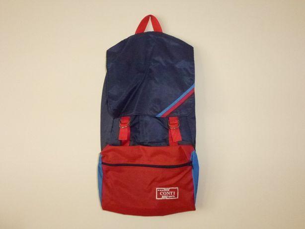 Sportowy plecak Conti dla dziecka