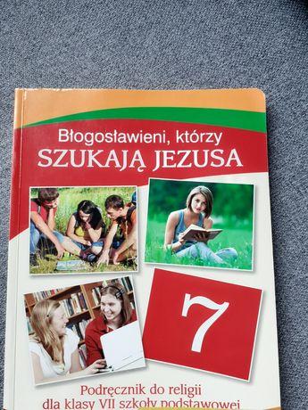 Religia kl. 7 Błogosławieni którzy szukają Jezusa