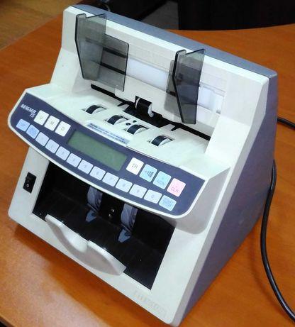 Счетная машина Магнер 75 Корея