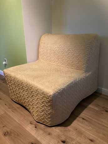 Fotel marki Ikea Vallarum