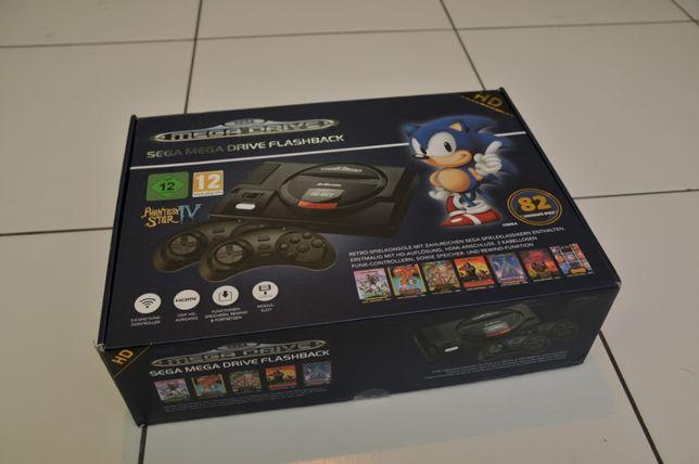 Konsola Sega Mega Drive Flashback
