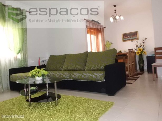 Apartamento T3 Castelo Branco