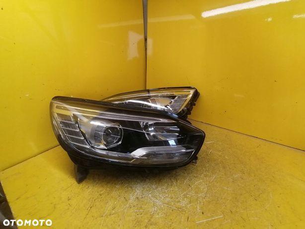 LAMPA REFLEKTOR Renault Grand scenic IV 4 KOMPLET