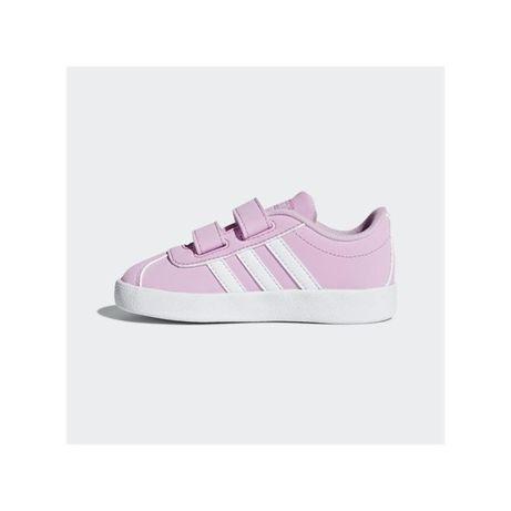 Кроссовки adidas vl court 2.0 cmf