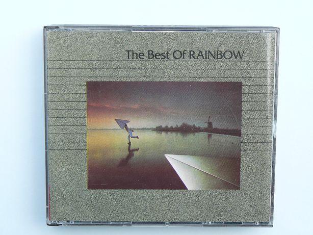 2cd Rainbow - The Best of.. 1998 wyd.EU FATBOX