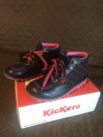 KicKers 34