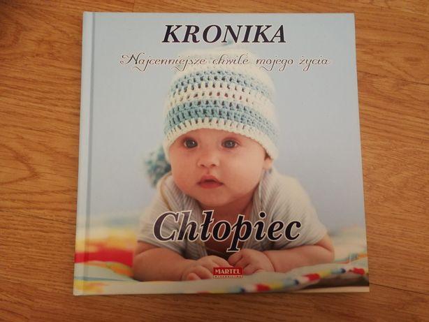Album dla dziecka