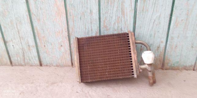 Продам радиатор печки