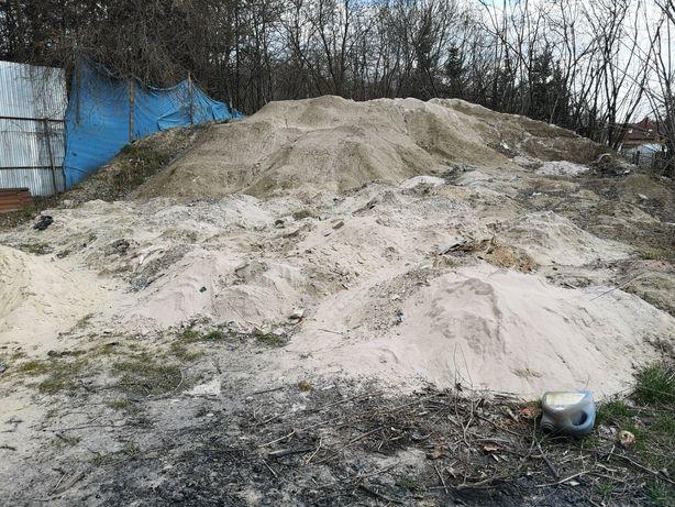 Oddam piasek Lublin/Dominów
