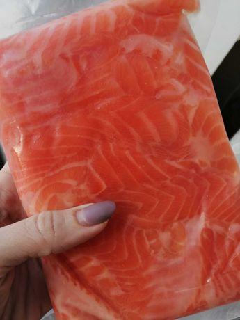 Вкусная рыбка по вкусной цене