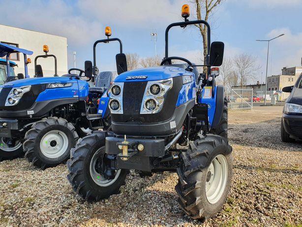 SOLIS 26 , mini traktor , SILNIK MITSUBISHI , sadowniczy , ogrodniczy