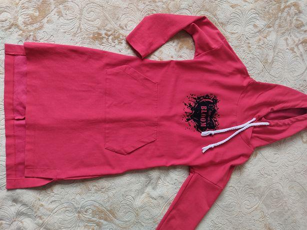 Спортивне плаття для дівчинки
