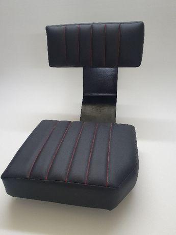 Stelaż siedzenie pomocnika siedzisko boczne Zetor
