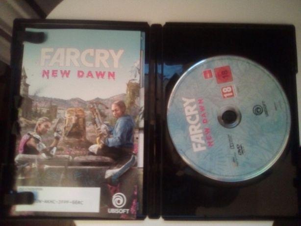Farcry new dawn