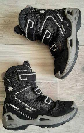 Чоботи зимові LOWA Milo GTX Gore-Tex / унісекс (Німеччина)