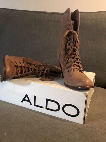 Botins da Aldo
