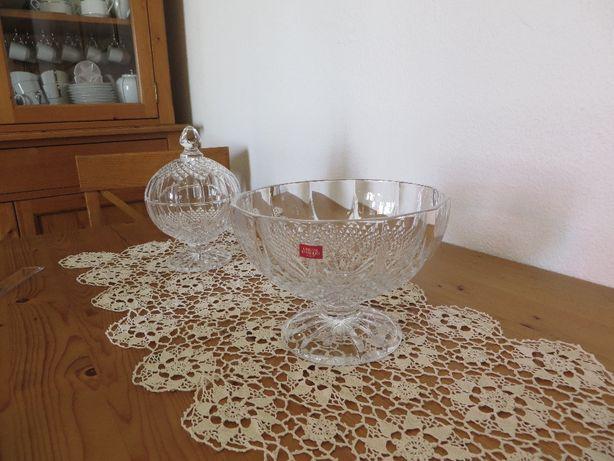 Taça grande em cristal Cristal D'Arques