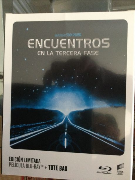 Filme em Blu-ray