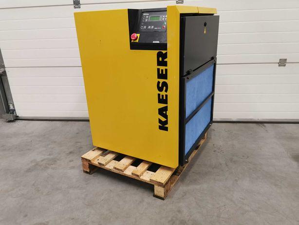 Sprężarka śrubowa 15kw KAESER SK26 2500l/min kompresor 8 BAR
