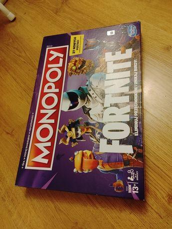 Monopoli fortnite