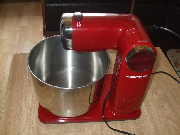 Robot kuchenny ,mikser