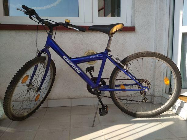 Rower dla chłopaka / dziecka / 24 cale do odnowienia