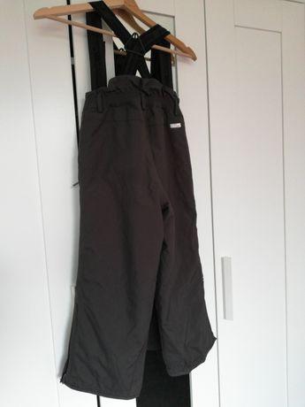 Reima Kiddo rozmiar 116 spodnie zimowe narciarskie