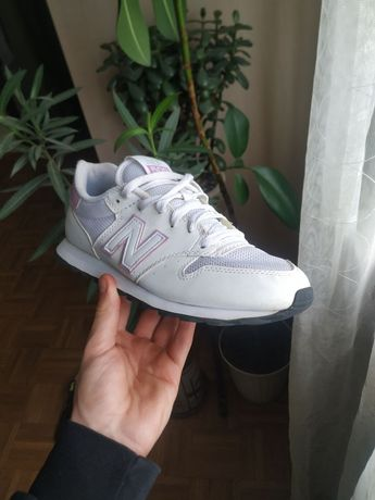Кроссовки New Balance 500 nb 574 nike adidas кожа 993