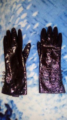 Перчатки женские!