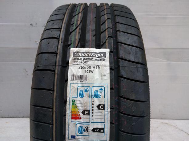 255/50R19 103W Bridgestone Dueler H/P Sport MO nowa