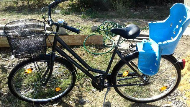 Велосипед weltmeister (велосипед планетарка з германії