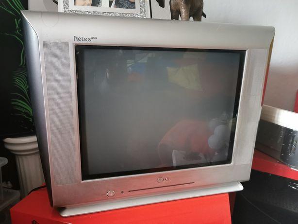 Telewizor kineskopowy Luboń Żabikowska 62