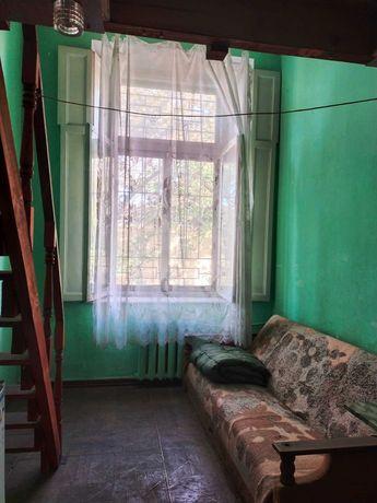 Комната в коммуне в самом центре, дом бельгийка с действующим лифтом
