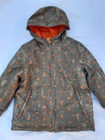 Курточка RODEO на рост 116см