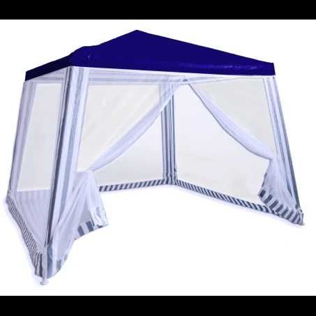Шатер палатка беседка  с москитной сеткой, 3х3х2,4 м Sunday 73-321