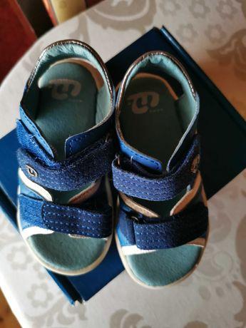 Sandały Mayoral nowe rozmiar 23