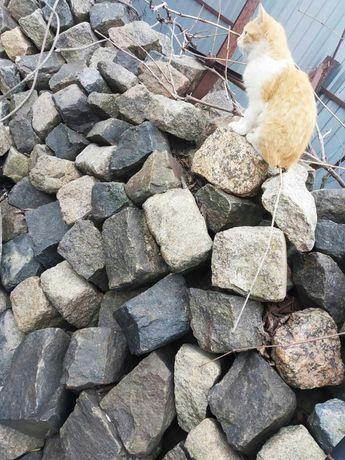 Природный камень Гранит Песчанник.